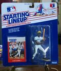 1988 Starting Lineup Barry Bonds/Pittsburgh Pirates/Giants/MLB/ROOKIE b55