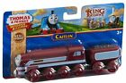 Thomas and Friends Wooden Railway Caitlin Engine Train Playset Gift for Children