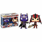Ultimate Funko Pop Black Panther Figures Checklist and Gallery 8
