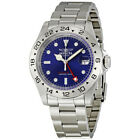 Invicta II Date Master GMT Blue Dial Mens Watch 9400