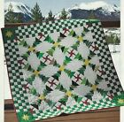 DANCING TREES Foundation Piecing Quilt Pattern Removed from a Magazine