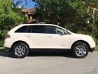 2007 Lincoln MKX AWD ! for $8900 dollars