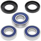 Suzuki DR350SE 1996-1999 Rear Wheel Bearings And Seals Kit DR 350SE