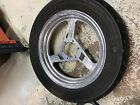 Harley Davidson Chrome custom wheel 16