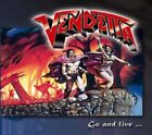 VENDETTA - Go And Live... - CD - **BRAND NEW/STILL SEALED** - RARE