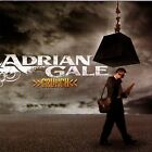 ADRIANGALE - Crunch - CD - Import - **BRAND NEW/STILL SEALED**