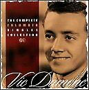 VIC DAMONE - Comp Columbia Singles Collecti - 2 CD - Best Of - **SEALED/ NEW**