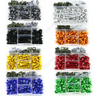 CNC Fairing Bolts Screw For Honda CBR125R 150R 250R 300R 600RR CBR 600 F3 F4 F4i