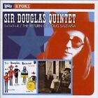 DOUGLAS QUINTET - 1+1+14/ Return Of Doug Sal - CD - Original Recording NEW