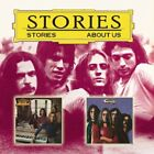 STORIES Stories About Us 2 CD Mint Condition RARE