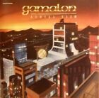 GAMALON - Aerial View - CD - Import - **BRAND NEW/STILL SEALED**