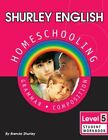 SHURLEY ENGLISH HOMESCHOOLING MADE EASY LEVEL 5 GRAMMAR BRAND NEW