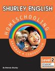 SHURLEY GRAMMAR LEVEL 2 STUDENT WORKBOOK BRAND NEW