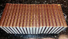 THE BOOK OF KNOWLEDGE 20 VOLUME SET 1951