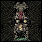 Sparzanza - Announcing The End 7350049514260 (CD Used Like New)