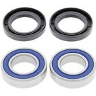 BMW R1200S 2004-2006 Front Wheel Bearings And Seals