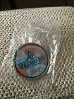 2017 UNIVERSAL STUDIOS VOLCANO BAY GRAND OPENING LIMITED TEAM MEMBER PIN