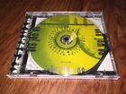 Sk8:98 Mezzoman Productions Comp CD Punk Hardcore Funk Metal H2O Murphy's Law