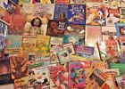 Lot of 87 Homeschool Instant Library Scholastic Picture Books Classroom Set