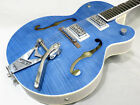 Gretsch G6120BSHR HBT Used Electric Guitar FREE Shipping