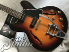 Gibson Memphis Luther Dickinson ES-335 Used Electric Guitar FREE Shipping