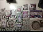 The Planner Society mixed Lot new and unused