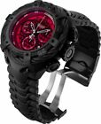 New Mens Invicta 23610 Reserve Jason Taylor Thunderbolt Swiss Chronograph Watch