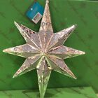 Christopher Radko Resplendence Hanging Glass Ornament