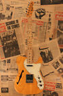 Fender USA 1971 Telecaster Thinline Ash Body Used  FREE Shipping