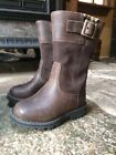Toddler Girls Real Leather Timberland Boots Size 5