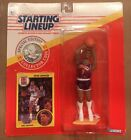1991 Starting Lineup Figure SLU Kevin Johnson Phoenix Suns NBA Collector Coin