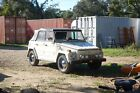 1973 Volkswagen Thing Volkswagen 181 VW Thing 1973 with  MAJOR UPGRADES