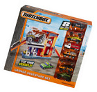 Matchbox Garage Adventure Set