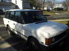 1992 Land Rover Range Rover for $2000 dollars