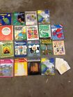 Lot Of Homeschool Books McDonald Reading Hayes Visual Aid A Beka Science Series