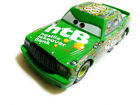 Mattel Disney Pixar Cars No.86 Chick Hicks Diecast 1:55 Toy Loose Metal Man