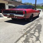 1969 Dodge Charger RT 1969 Dodge Charger RT