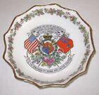 Queen Elizabeth II and Prince Philip 1957 Visit to Canada and US Hammersley Dish