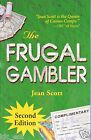 New The Frugal Gambler by Jean Scott 2nd Edition Revised 2005 Casino Comps