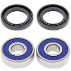 Honda CRF100F 2004-2013 Front Wheel Bearings And Seals Kit CRF 100F