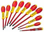 Stanley Fatmax 0-62-573 Screwdriver Set Multi-Colour Set of 10 Piece