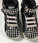 Puma First Round toddler sneakers size 7