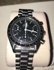 Omega Speedmaster Reduced 3510.50 39mm Automatic With Box Watch