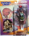 1998 EDITION STARTING LINEUP BILL RUSSELL UNIVERSITY OF SAN FRANCISCO COLLEGE