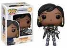 Funko POP! Games Titanium Pharah Exclusive #95 Vinyl Figure Toys