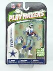 DeMarcus Ware #94 Cowboys Action Figure NFL Playmakers Series 3  McFarlane Toys