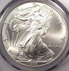 1998 American Silver Eagle Dollar 1 ASE PCGS MS70 Top Grade 4000 Value