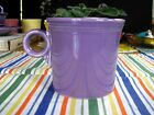 Fiesta RETIRED LILAC Coffee Tea Mug ~