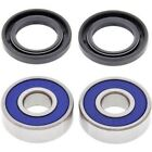 Yamaha YZ85 2002-2018 Front Wheel Bearings And Seals YZ 85