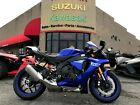 2017 Yamaha YZF-R  NEW 2017 Yamaha YZF R1 Blue LOWEST PRICE EVER last one in stock